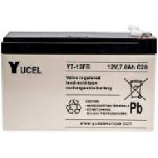 Yucel Y9-12 Sealed Lead Acid Battery
