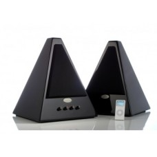 Pyramid - Active Loudspeakers for Ipod & MP3