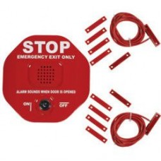 Exit Door Alarm For Double Doors - STI6402