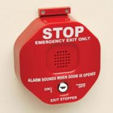 STI 6400 Emergency Fire Exit Door Alarm