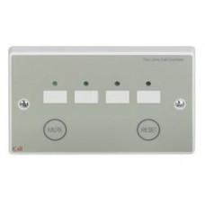 C-Tec NC944 4 Zone Controller Panel