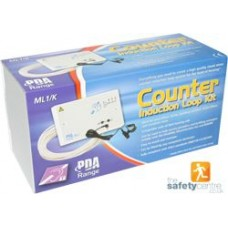 C-Tec Counter Induction Loop Kit ML1/K - 1.5 Square Metre Coverage