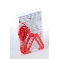 C-Tec NCP-13 Wipe Clean Anti Bacterial Vinyl Pull Cord Accessory Pack
