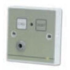 C-Tec QT602 Quantec Call Point with Button Reset