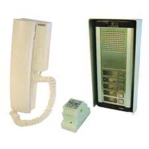 Videx 3k5 Series Audio 5 Way Door Entry Kit