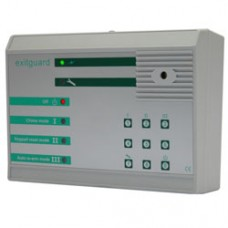 Hoyles EX204 Battery Powered EXITGUARD Alarm with Integral Keypad