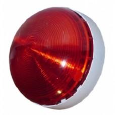 Fike 302-0012 Twinflex Flashpoint Sounder Strobe