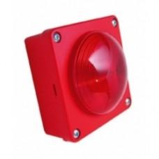 Fike 302-0023 Twinflex Flashpoint Strobe IP55
