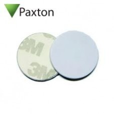 Paxton 660-100 Net2 Proximity Self-Adhesive Disc, Box of 10