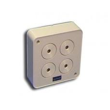 Sound Bomb Internal Sounder