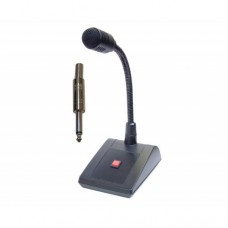 ADS Signet 1J Desk Microphone