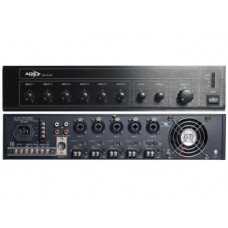 ADS 5240 PLUS - 240w 100v Line Public Address Mixer Amplifier