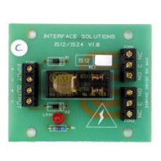 Interface Solutions 12v Polarised Relay