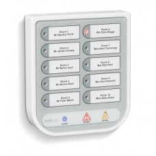 Bellcall BC-10 10-Zone Indicator Panel