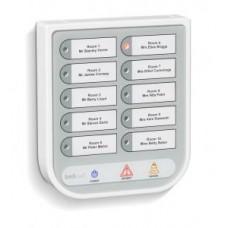 Bellcall BC-10 10-Zone Indicator Panel