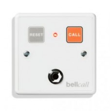 Bellcall BC-CPJ Standard Call Point and Jack Socket