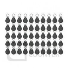 Bell System BP50 Pack of 50 Fobs