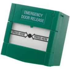 CDVI EM201GDM Emergency Green Breakglass