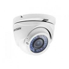 Hikvision DS-2CE55C2P-VFIR3-White External Dome