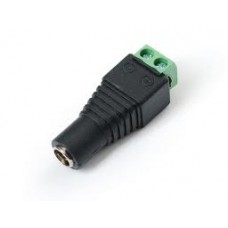 Female DC Connector