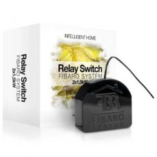 Fibaro Dual Relay Switch