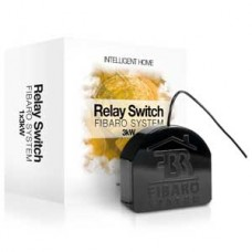 Fibaro Single Relay Switch