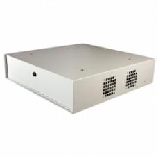 Haydon - HAY-LDVR-F 2 x 12v Fan Cooled Enclosure