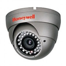 Honeywell HD31X Super High Resolution IR Rugged Indoor/Outdoor Ball Camera