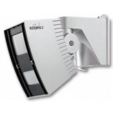 Optex Redwall SIP-404 External PIR Detector with Advanced Detection Algorithm 40m x 4m