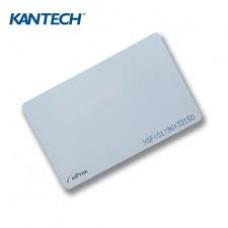 Kantech P20DYE-50 ISO Proximity Card - 50 Pack