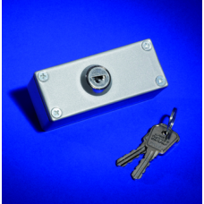 Knights Plastics P01 Exit Passkey Switches
