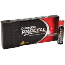 DURACELL PROCELL AAA  MN2400