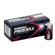 DURACELL PROCELL C TYPE MN1400