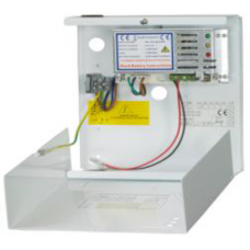RGL 1201SM-1 12V 1AMP Switchmode Power Supply Unit
