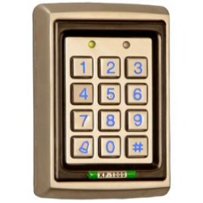 RGL KP1000 Internal/External Keypad