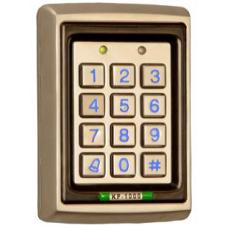 RGL KP1000 Internal/External Keypad