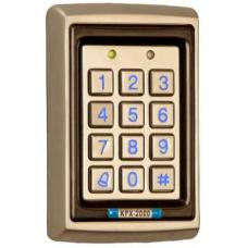 RGL KPX2000 Internal or External Proximity Facility Keypad