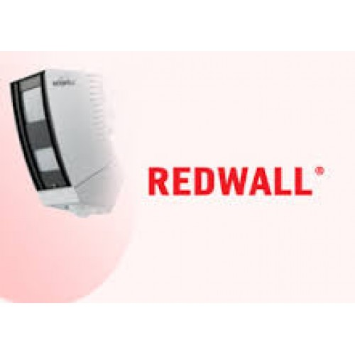 optex redwall sip 5030 external pir detector with. Black Bedroom Furniture Sets. Home Design Ideas