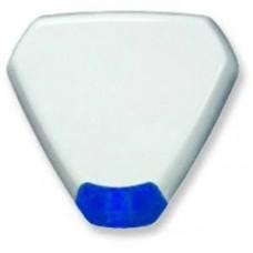 Risco RWS50B868 Wireless External Sounder Blue Base 868MHz