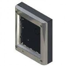 Videx 4881 - 4000 Surface Mount Box (Grey) 1 Module