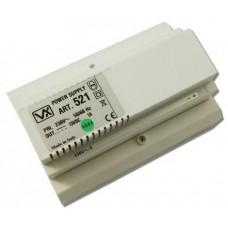 Videx 521 (2C) 12Vdc DIN boxed PSU