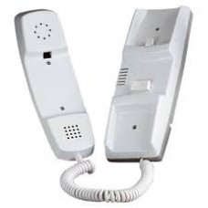 Bell System 801PS Std Audio H/set, Wall Mounted Telephone with Privacy of Speech & Mute