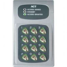 ACT10 Standalone Keypad