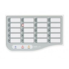 Bellcall BC-20 20-Zone Indicator Panel