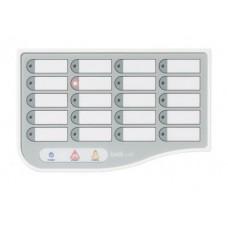 Bellcall BC-20 20-Zone Indicator Panel