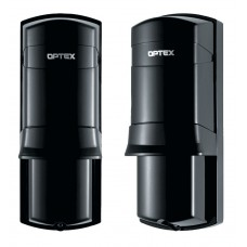Optex AX-200TF Outdoor Syncronised Twin Active Infra-Red Beam 60m