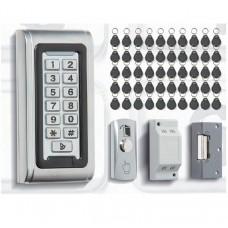 Bell System PR50X Bellprox Proximity Access Control Kit