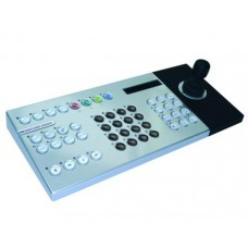 Dedicated Micros Digital Remote Keyboard KBS3A