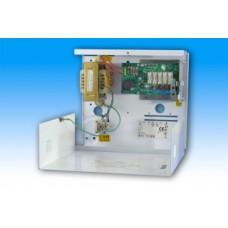 RGL CP1220/4 12v DC 2 Amp c/w 4 x 0.5 Outputs PSU