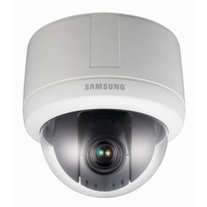 Samsung SCP-2120P 12x Optical Zoom Internal Dome Camera